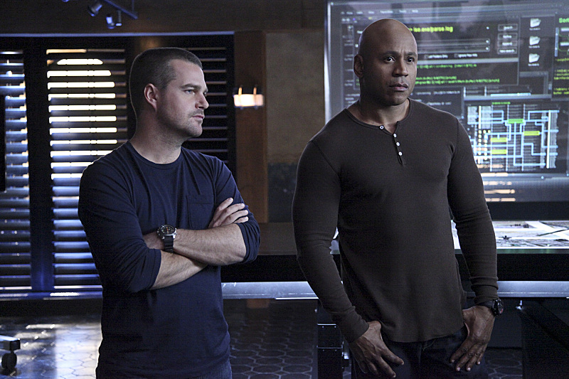 NCIS: LOS ANGELES - The Chosen One