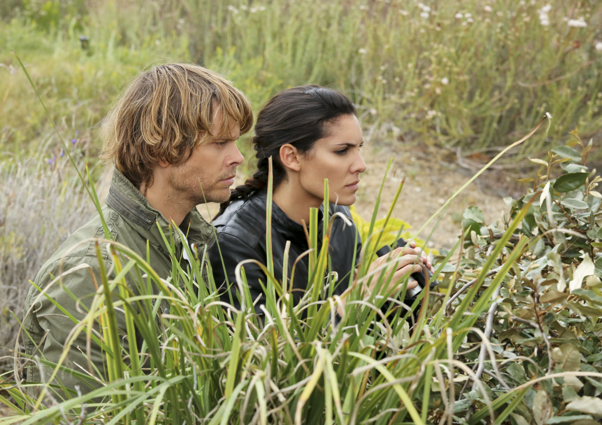 NCIS: LOS ANGELES - Season Four Finale Promo Pic
