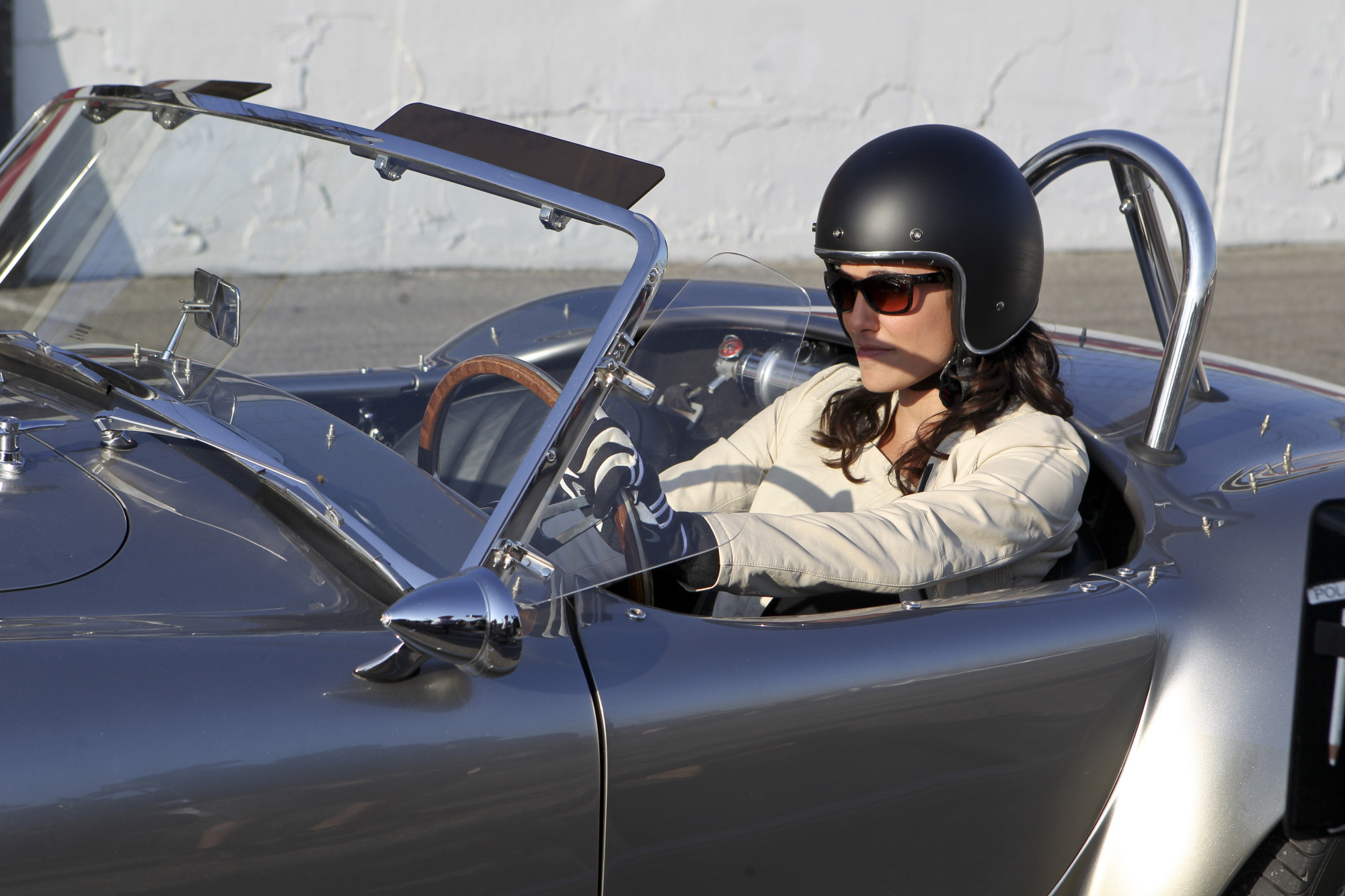 "NCIS Los Angeles Season Five Episode Three ""Omni"" Promo Picture"
