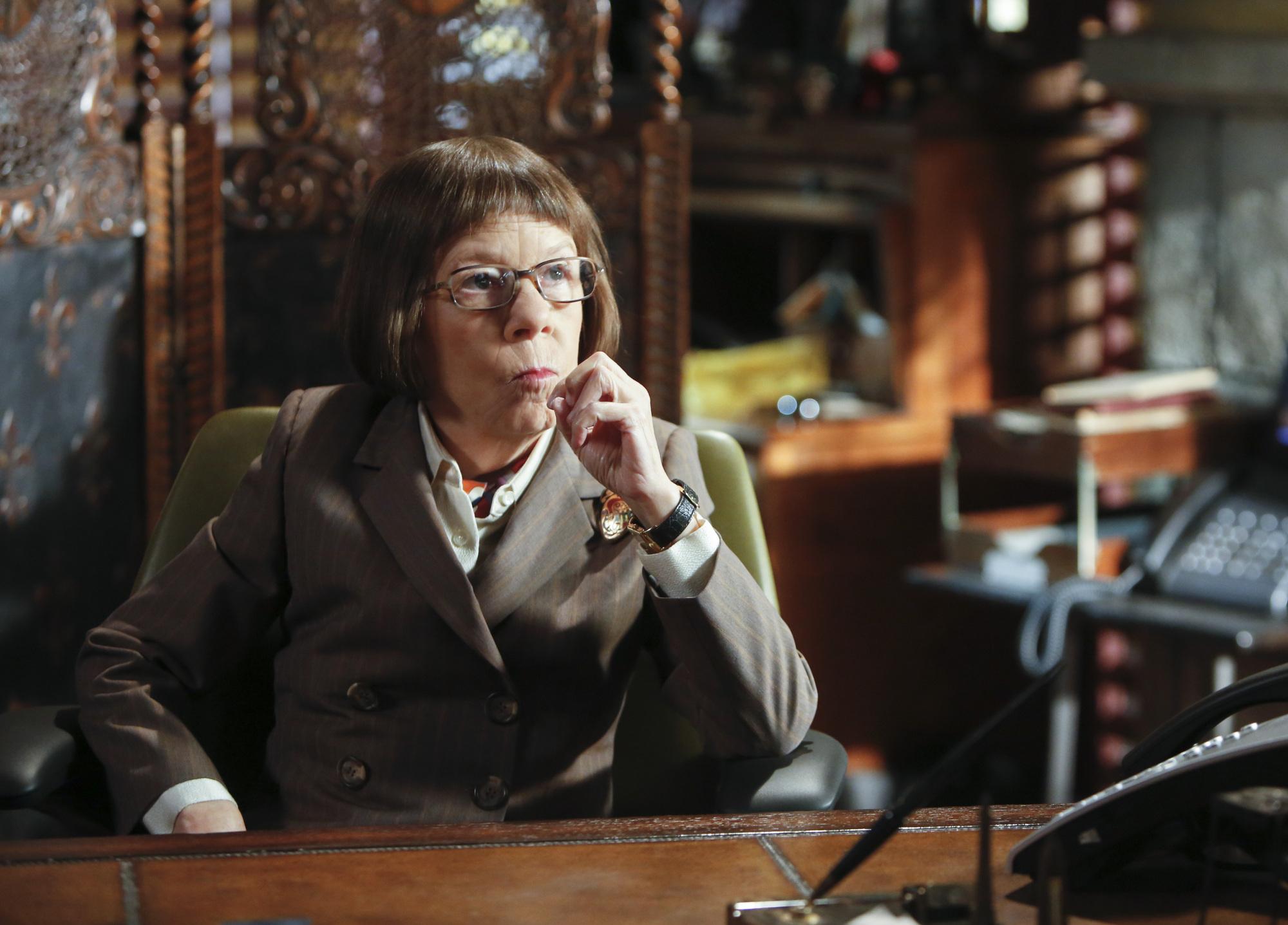 """NCIS Los Angeles Season Five Episode Four """"Reznikov, N."""" Promo Picture"""