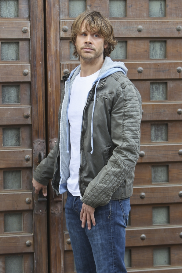 "NCIS Los Angeles ""Zero Days"" Promo Picture"
