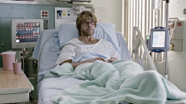 """NCIS Los Angeles Season Five Episode """"Ascension"""" Picture"""