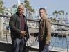 NCIS Los Angeles 'Seal Hunter' Promo Picture