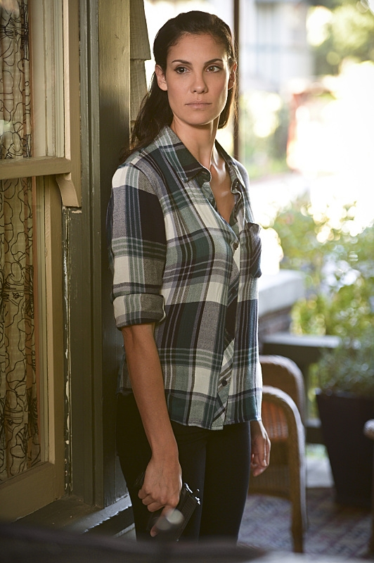 NCIS Los Angeles 'The Grey Man' Promo Pictures