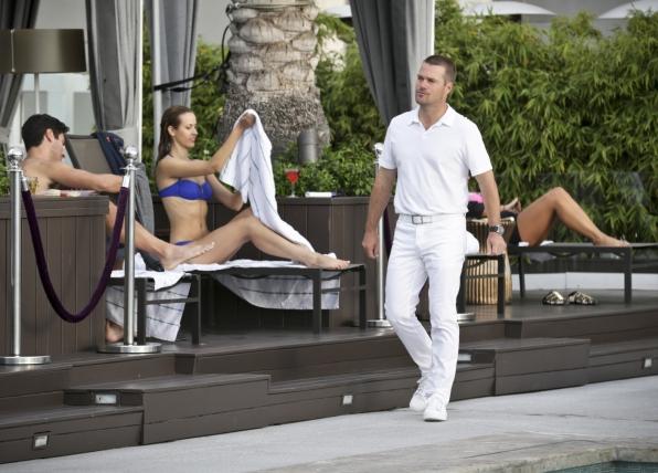 NCIS Los Angeles 'Beacon' Promo Picture