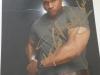 LL Cool J Autograph