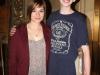 Christian and Renée