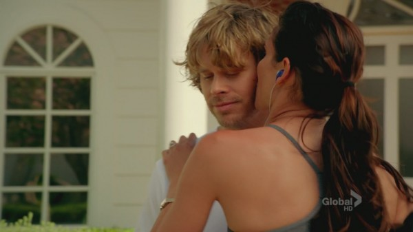 some news about DENSI today… check their spoiler on tvline.com