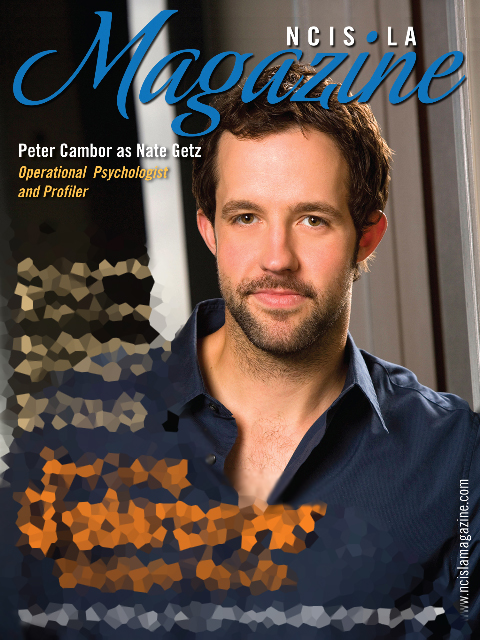 Nate Cover - Peter Cambor
