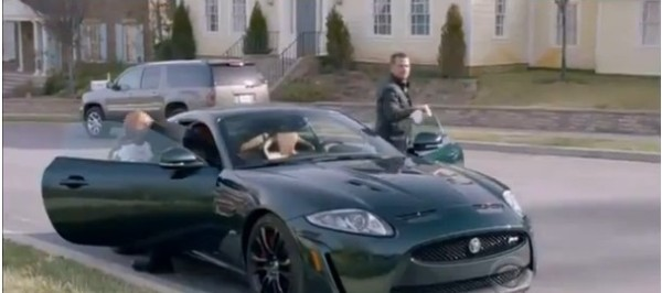 In Last Nightu0027S NCISLA Episode We Saw Gu0027s New Car In Full Shine For The  First Timeu2026 It Is A Jaguar XKR S COUPE (build Your Ownu2026