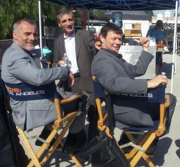 NCIS Los Angeles Season Five Spoiler