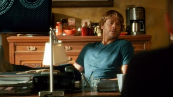 "@bartelsand - ""We need a full episode of Callen and Deeks drinking Mojitos. Webseries?"" [AGREED !!!]"