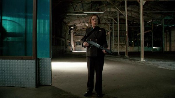 Hetty as back-up !! AWESOME !!