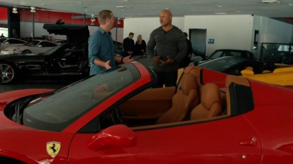 I think Callen IS a supercar guy !!