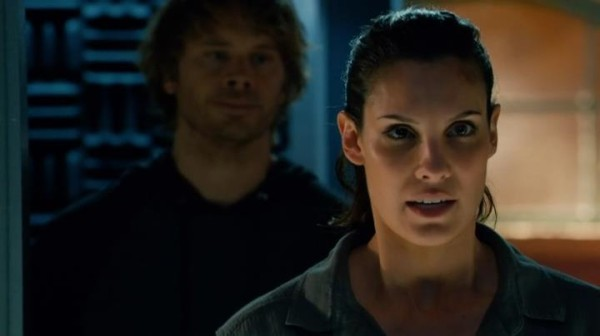 DEEKS: It's not yesterday anymore., is it ??