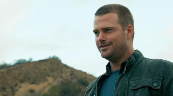"CALLEN [about Kensi]: Loves to open up about her feelings, doesn't she ?? Though he's true the saying about ""people, glasshouses and stones"" came to mind..."