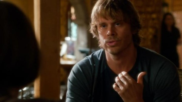 "Deeks offering Hetty to go back to LAPD if that'll get Kensi back. AWESOME !! [But what was this ""...or something that you think WE did"" line about ?? *Didn't* they after all ??]"