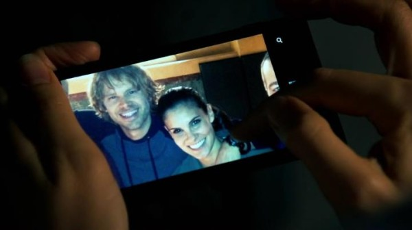 ... and Kensi doing just the same.