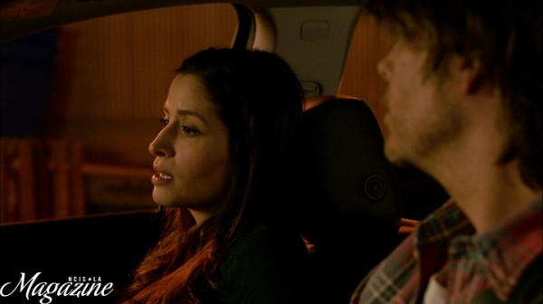 Is her story a forecast of what's to come for Kensi & Deeks ??