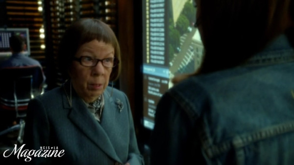 Sam misses his third check-in cycle and Hetty's pulling the plug on all undercover ops.