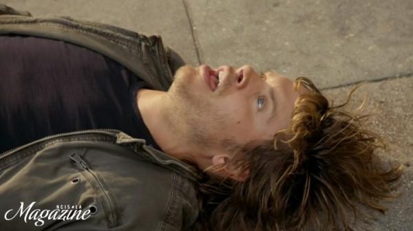 """""""Dying Deeks."""" HI-LA-RI-OUS !!"""