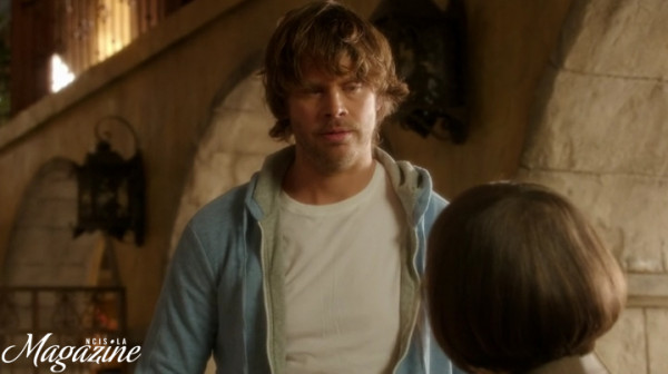 """Last time you said that somebody ended up in a different timezone."" DEEKS 1 - HETTY 0"