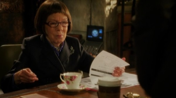 Hetty's face... hehe...