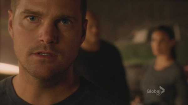 Callen killemall quote