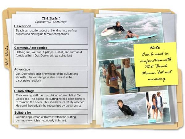 HC Surfer