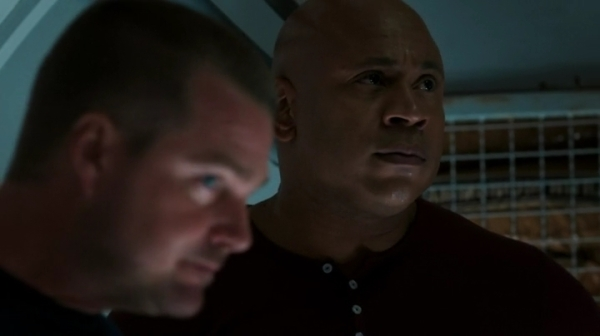 Geez... I'm getting short-breathed here with Callen & Sam... *breathe in, breathe out*