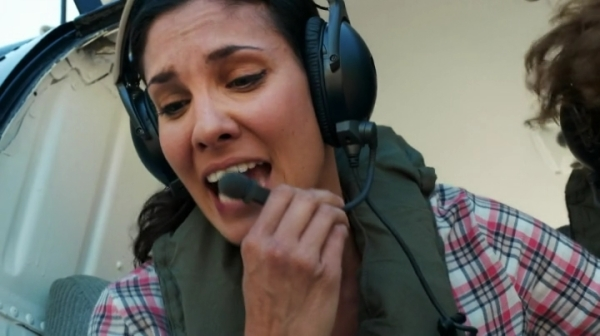 """Callen and Sam are alive."" PHEW !!"