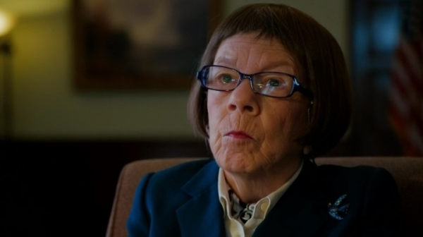 Hetty lost another one dear to her heart... poor woman...