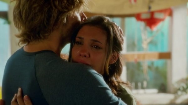 Just wow !! What an awesome Densi moment... How feels Densi so much different to me this season ?? Well done, writers !!