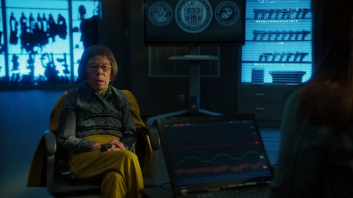 Hetty developed most of the polygraph questions?? No wonder there, huh? ;)