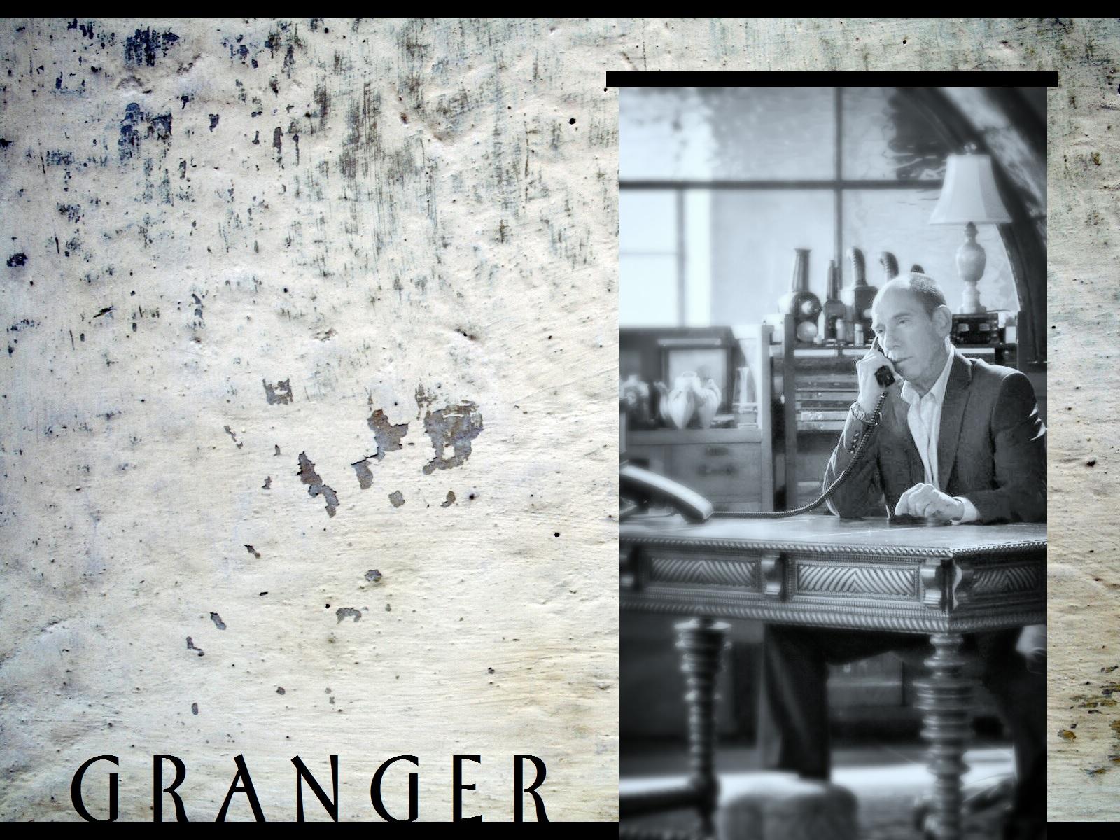 NCISLAMAGAZINE Granger Wallpaper jpeg