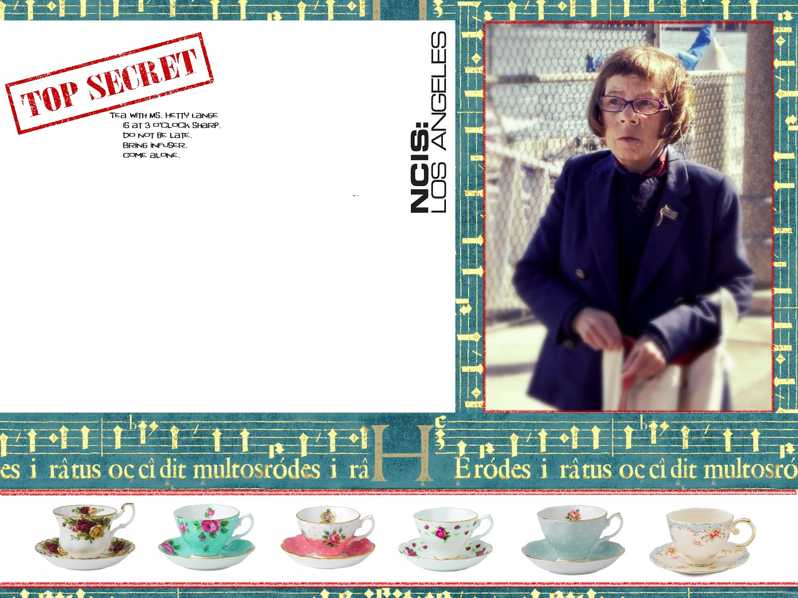 NCISLAMAGAZINE Hetty Wallpaper Tea jpeg