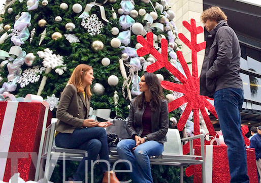 NCIS Los Angeles Christmas Episode 'Humbug' Scoop **NEW** | NCISLA ...