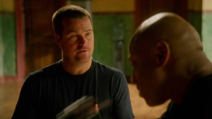 """And be totally honest with her."" Why do I sense that this remark will bite Callen soon ?? ;-)"