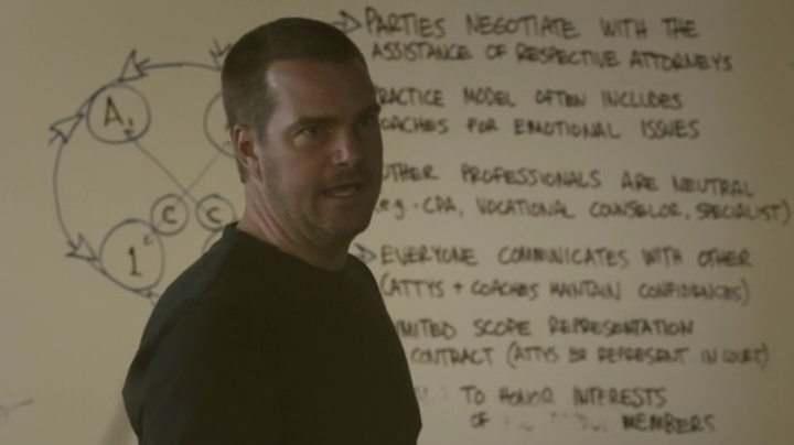 Callen has a lot of identities he doesn't like anymore by now, huh ?? LOL