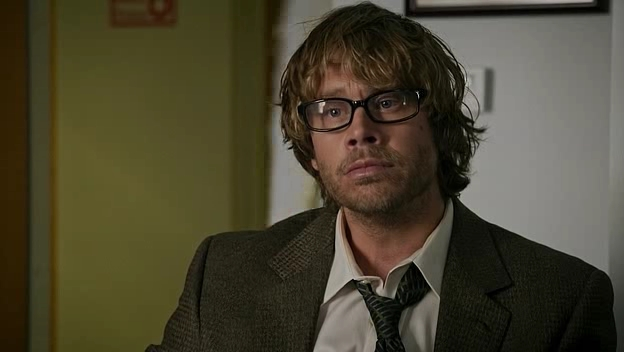 Deeks as a compliance investigator...