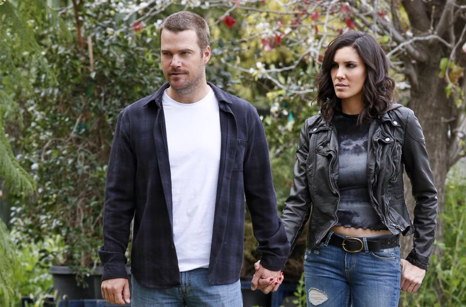 Kensi and deeks hook up fanfic