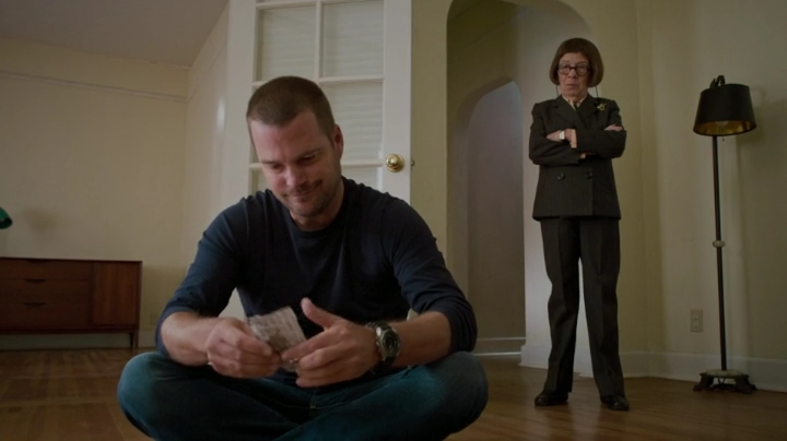 Callen & Hetty scenes have become too rare !!