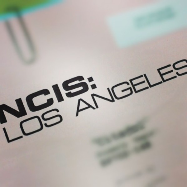 via @EricKrakow - Had so much fun filming a guest spot on #NCISLA - can't wait for you guys to see it! @NCISLA @cbstv