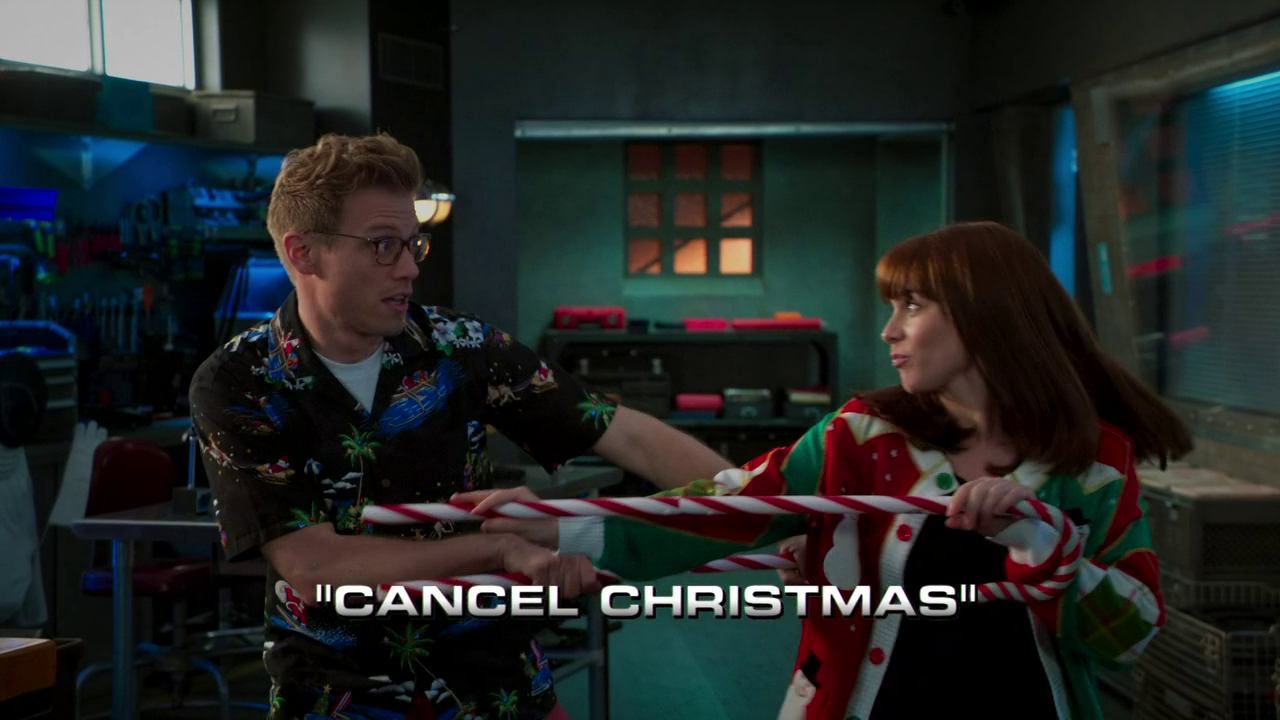 "NCIS: Los Angeles ""Cancel Christmas"" Picture Review by Mogorva ..."
