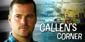 Callen's Corner