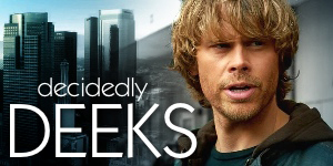 Decidedly Deeks