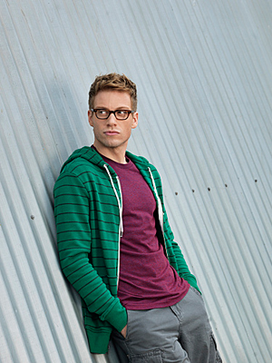 barrett foa openly gay