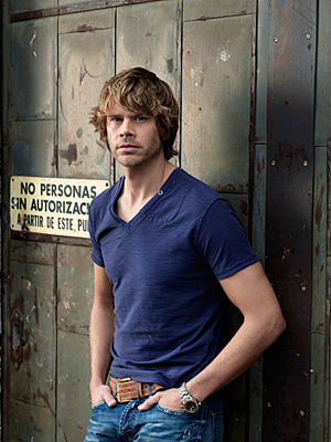 eric christian olsen cellular