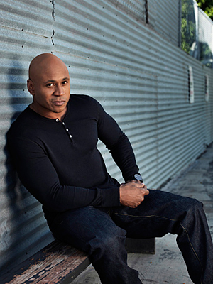 LL Cool J Promo Picture