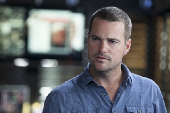 "NCIS Los Angeles Season Five Episode One ""Ascension"" Promo Picture"